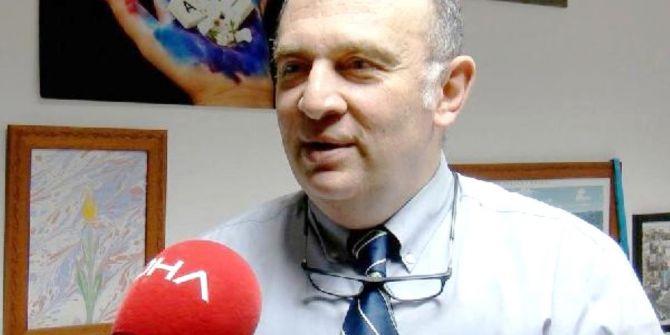 Prof. Dr. Ateş Kara açıkladı! ''İkinci defa hastalanma olasılığı çok düşük''