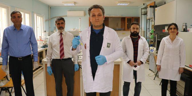 Çukurova Üniversitesi'nden müjde! Virüsü durdurabilen etken madde geliştirildi