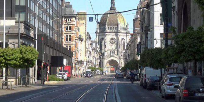 Türk gurbetçilerden Brüksel hükümetine tepki: ''Belçika'da hijyen yok''