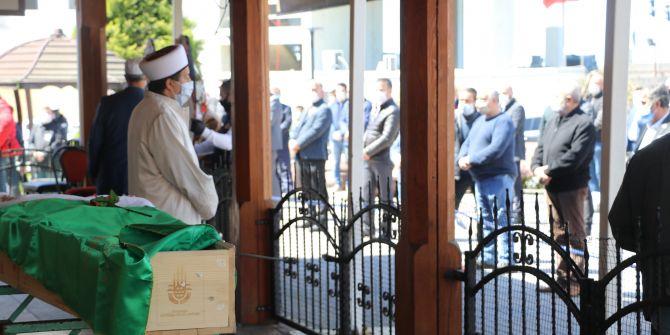 Gamze Pala, Rize'de son yolculuğuna uğurlandı