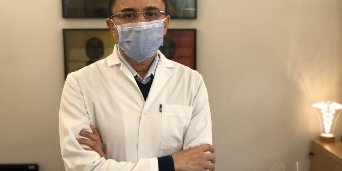 Dr. Ender Saraç'tan Ramazan'da oruç tutacaklara beslenme konusunda öneriler!