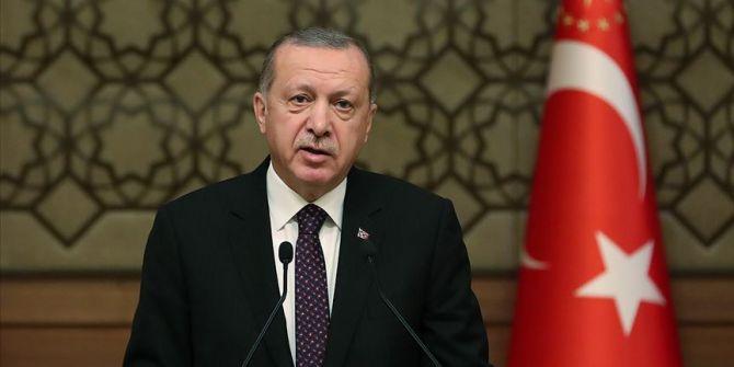 Cumhurbaşkanı Recep Tayyip Erdoğan'dan 23 Nisan'a özel paylaşım!