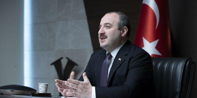 Sanayi ve Teknoloji Bakanı Mustafa Varank'tan yerli otomobil hakkında açıklama!