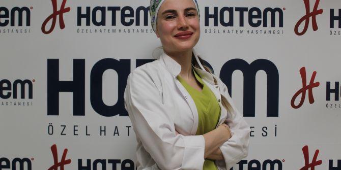 Beslenme ve Diyet Uzmanı Seda Nur Güler açıkladı! Oruç tutanlar nasıl beslenmeli?