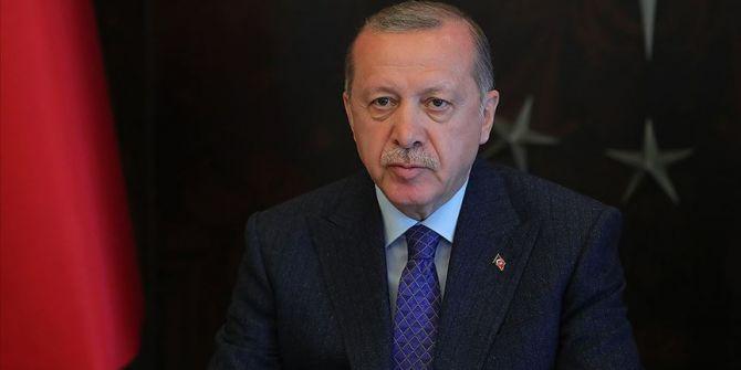 Cumhurbaşkanı Recep Tayyip Erdoğan'dan koronavirüs ile ilgili önemli açıklama!