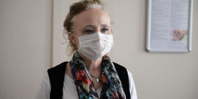 Prof. Dr. Yeşim Taşova'dan koronavirüsün son durumuna ilişkin açıklama!