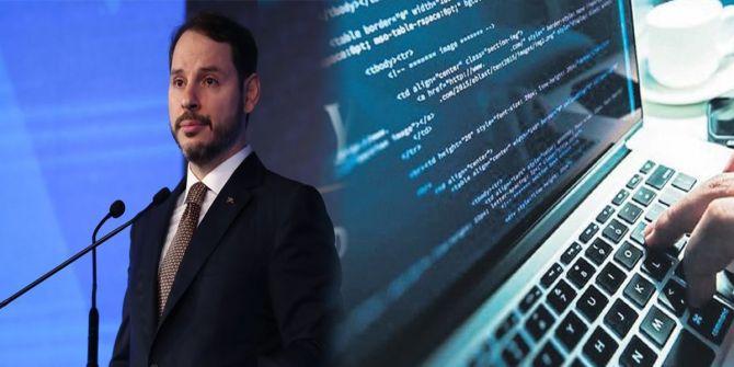 Bakan Albayrak, 1 Milyon Yazılımcı projesine başvuran kişi sayısı açıkladı!