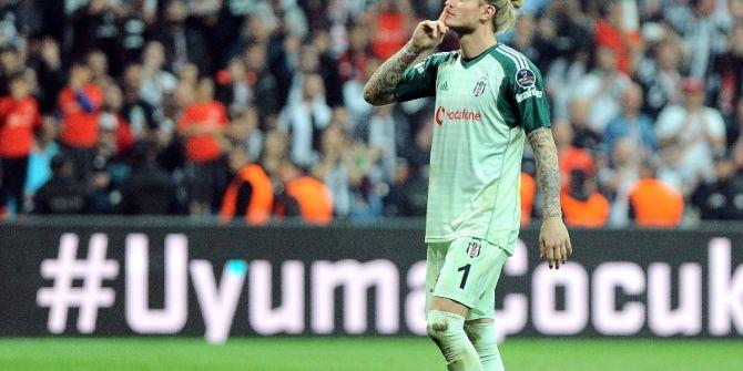 Beşiktaş'tan Karius ile ilgili açıklama geldi!