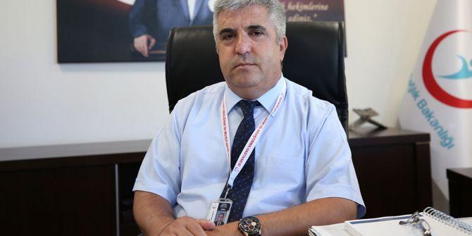Prof.Dr.İlhami Çelik'ten Ramazan Bayramı ile ilgili önemli açıklama!