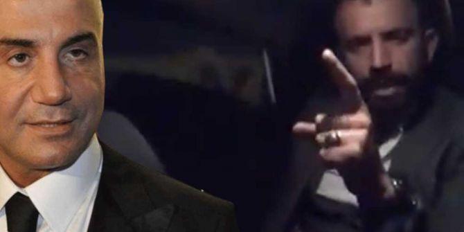 Sedat Peker'e hakaret eden Emre Niş'ten özür videosu geldi!