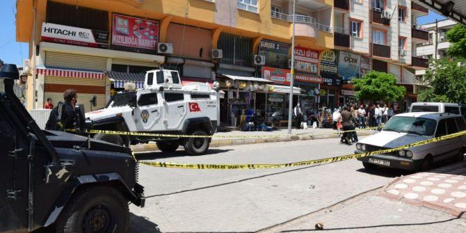 Şanlıurfa'da taşlı sopalı arazi kavgası! Akraba iki aileden 7 yaralı, 8 gözaltı