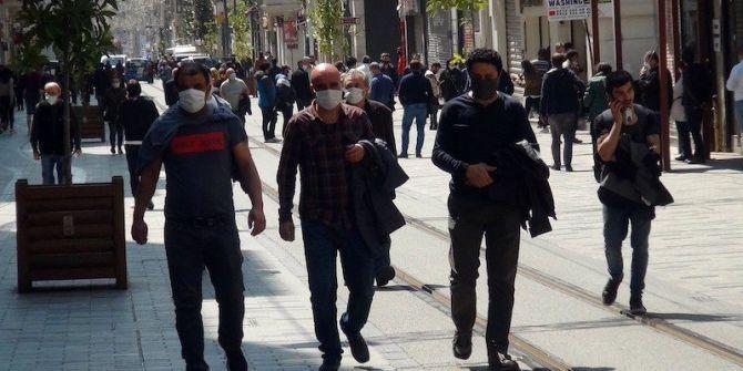Kaymakamlık duyurdu! Taksim Meydanı ve İstiklal Caddesi için yeni kurallar geliyor