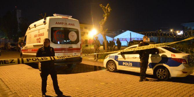 Avcılar'da intihar olayı! Emekli polis memuru silahla yaşamına son verdi
