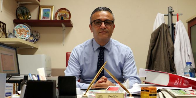 Bilim Kurulu Üyesi Prof. Dr. Hasan Tezer'den koronavirüsle ilgili kritik açıklama!