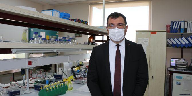 TUBİTAK Başkanı Mandal, koronavirüs aşısı için tarih verdi!