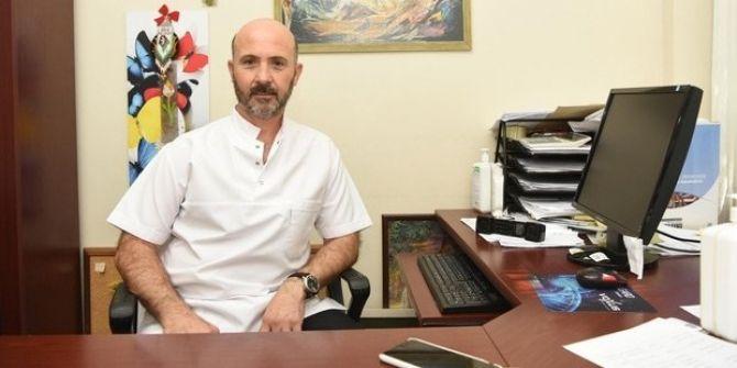 Prof. Dr. Hüsnü Pullukçu açıkladı! Koronavirüs denizden bulaşır mı?