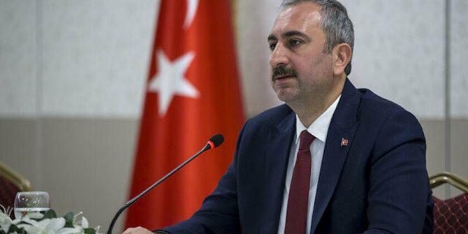 """Adalet Bakanı Gül açıkladı! """"Bayramdan sonra tüm uygulamalar yumuşatılacaktır"""""""