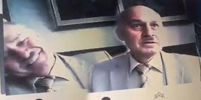 Gazi Üniversitesi Fen Fakültesi Dekanı Prof. Dr Orhan Acar'dan skandal video!