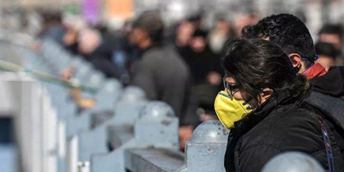 Maskesiz sokağa çıkma yasağına Kırklareli de dahil odu! İl sayısı 18'e yükseldi