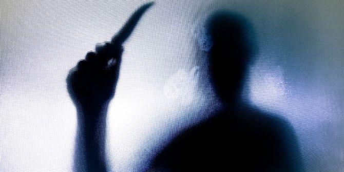 Aksaray'da korkunç cinayet! Karısını boğazından ve 4 yerinden bıçaklayarak öldürdü