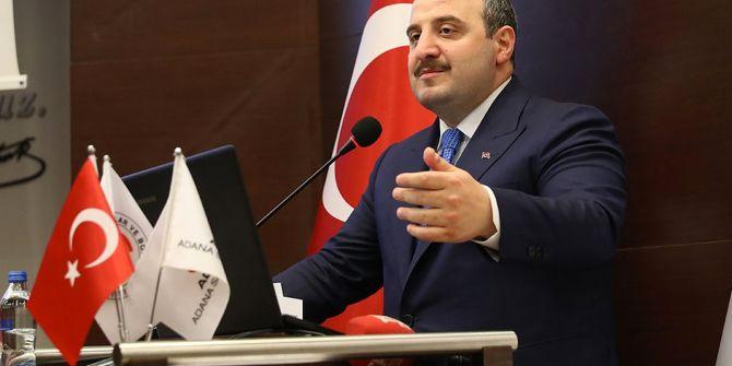 Bakan Varank'tan Beyaz eşya sektörü ile ilgili açıklama!