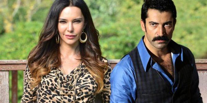 Hande Ataizi'nden şok sözler! ''Kenan İmirzalıoğlu'nu yetenekli bulmuyorum''