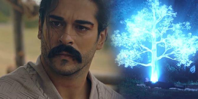 Kuruluş Osman dizisindeki ''Kutlu Rüya'' sahnesi trend oldu!