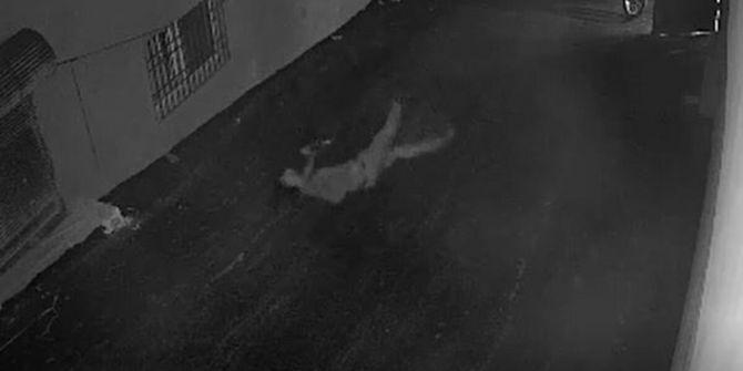 Hırsızlık yapacaktı! Üçüncü kattan düşüp öldü