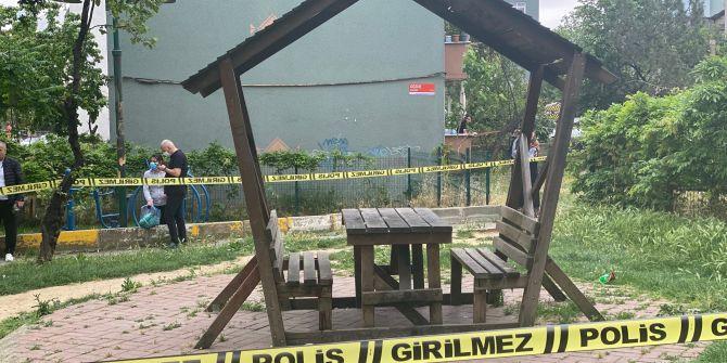 İstanbul'da evlat cinayeti! Tabancayla öldürdükten sonra yanı başında ağladı