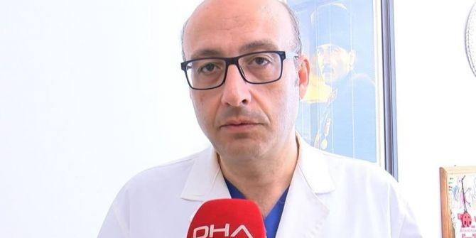 Prof. Dr. Levent Yamanel açıkladı!