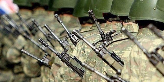 Milli Savunma Bakanlığı'ndan celp işlemleriyle ilgili açıklama!