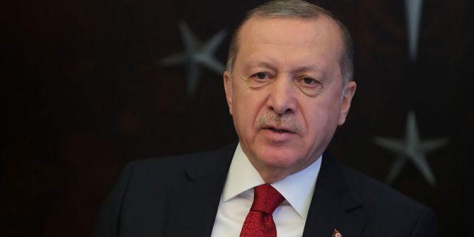 Cumhurbaşkanı Erdoğan'dan AK Parti İl Başkanları toplantısında önemli açıklamalar!