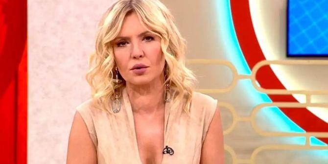 Seda Akgül'den tepkili bayram mesajı: ''Ben popomla meşhur olmadım''