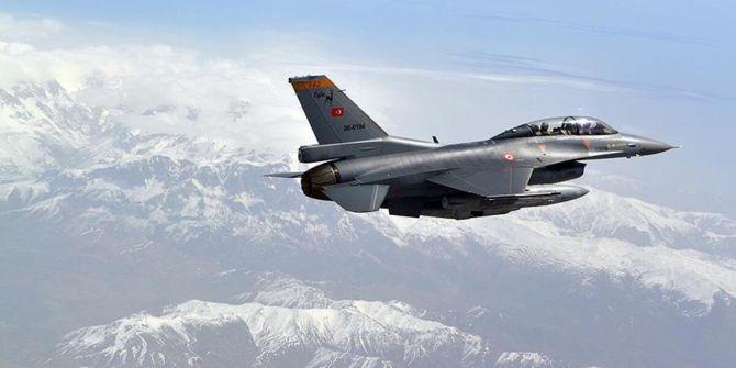 MSB açıkladı! ''5 PKK'lı terörist etkisiz hale getirildi''