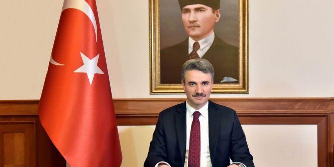 Malatya Valisi Aydın Baruş, vaka sayısındaki artış nedeniyle vatandaşları uyardı!