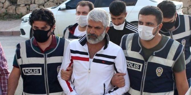 Elazığ'da 3 kişinin ölümüne sebep olan kulüp başkanı ve oğlu yakalandı!
