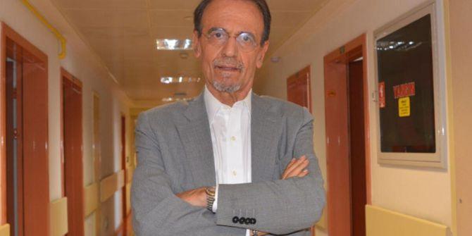 Prof. Dr. Mehmet Ceyhan'dan vaka sayılarındaki düşüşlerle ilgili kritik açıklama!