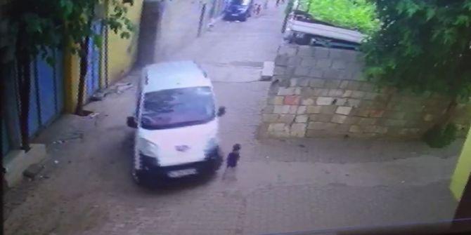 Şanlıurfa'da görünmez kaza! 2 yaşındaki çocuk aracın altında kaldı