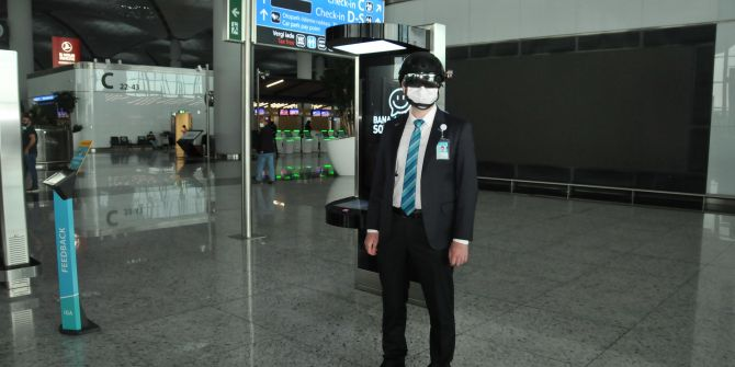 İstanbul Havalimanı Haziran ayında başlayacak uçuşlar için hazır!