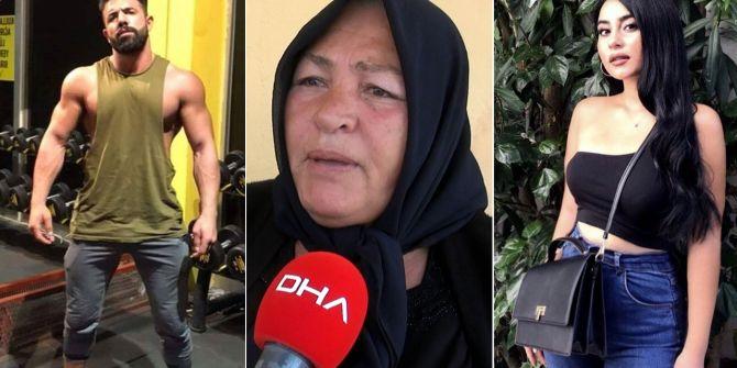 Zeynep Şenpınar'ın annesi konuştu: ''Katil kızımdan zorla para alıyormuş''
