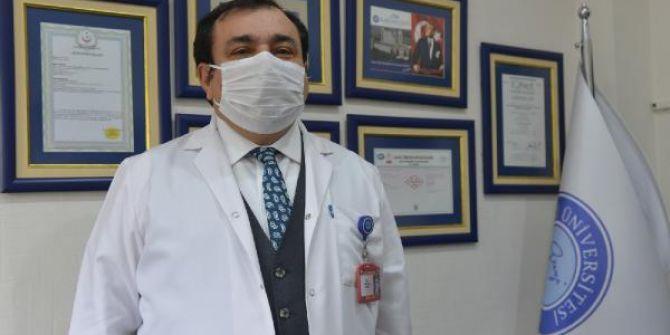 Prof. Dr. Ahmet Demircan açıkladı! Kurallara uyulmazsa kısıtlamalara dönüş olabilir