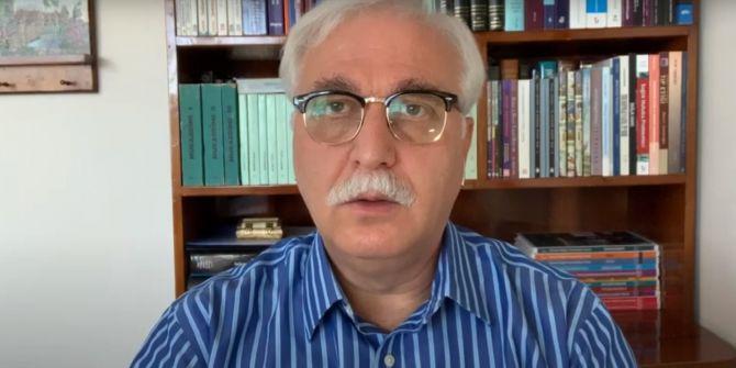 Prof. Dr. Tevfik Özlü, 1 Haziran'dan itibaren yapılması gerekenleri anlattı!