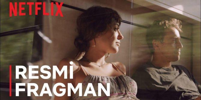 Netflix'in ilk orijinal Türk filmi 'Yarına Tek Bilet' izleyici ile buluştu