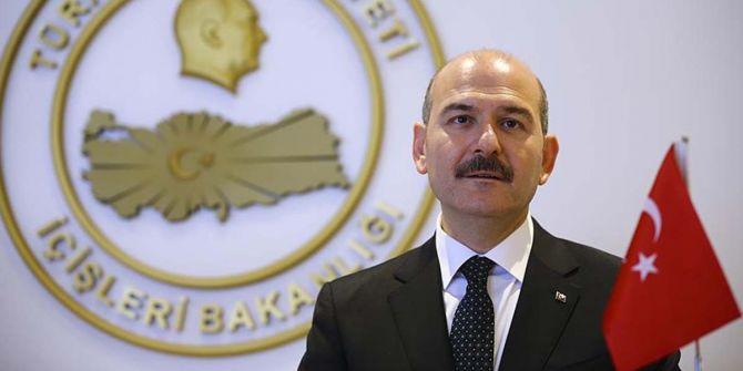 Bakan Soylu, AK Parti'den ayrılıyor mu? Özlem Gürses'ten çok konuşulacak iddia