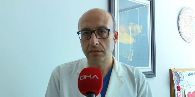 Prof. Dr Yamanel açıkladı: ''Dondurulmuş gıdalarda virüs tehlikesi var''