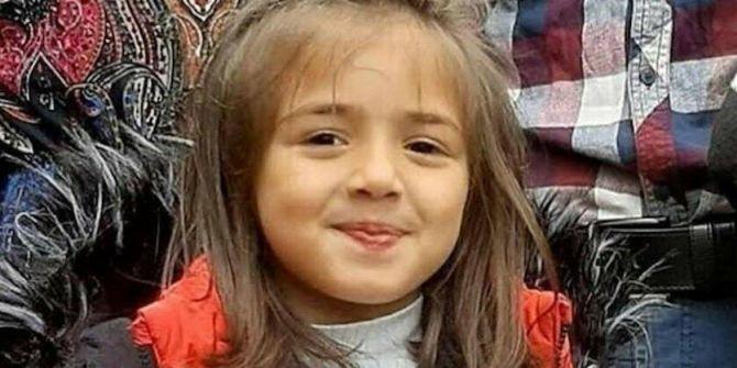 Kaybolan 7 yaşındaki İkranur'un cansız bedeni bulundu!