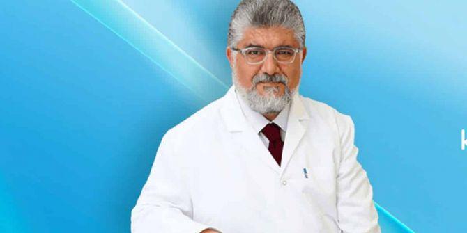 Dr. Serdar Savaş cumhurbaşkanı adayı olduğunu duyurdu!