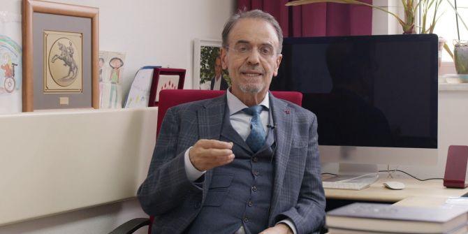Prof. Dr. Ceyhan'dan kritik uyarı: Vaka sayısındaki artışa müdahale şart