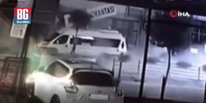 Yalova'da bir restoranda korkunç patlama!