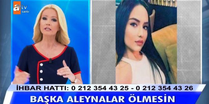 Müge Anlı'dan Gülay Uygun'un ölümüne ilişkin açıklama!